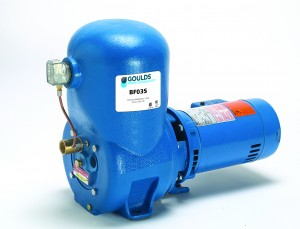 Bf20 Goulds Balanced Flow Submersible Pump Controller 3 4