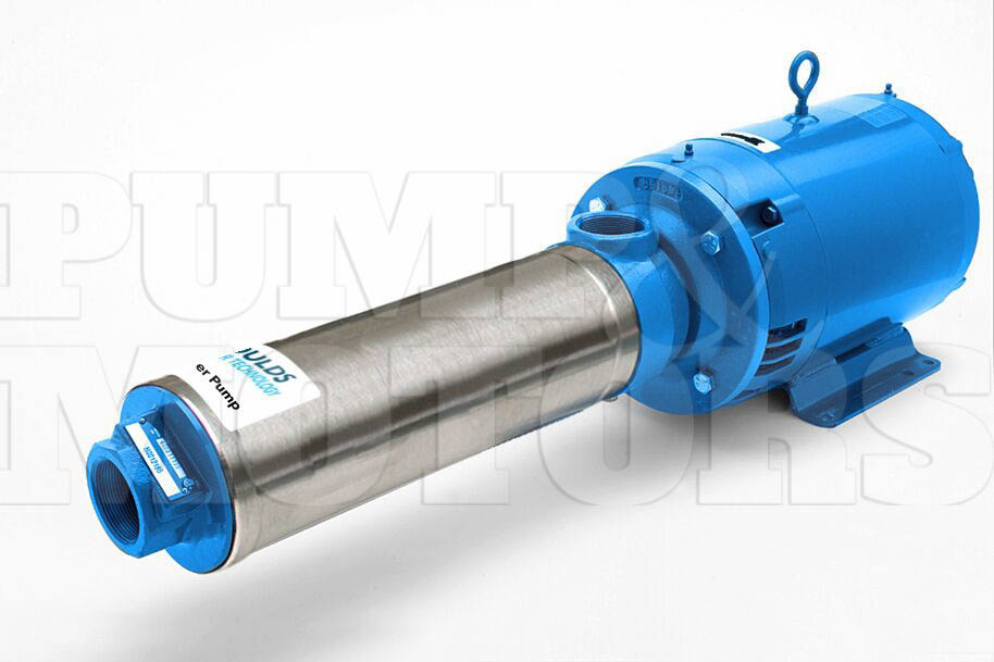 45hb Multi Stage Booster Pump Pump And Motors Water