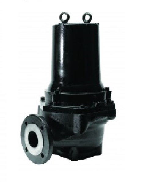 GV Plus Vortex Sewage Pump
