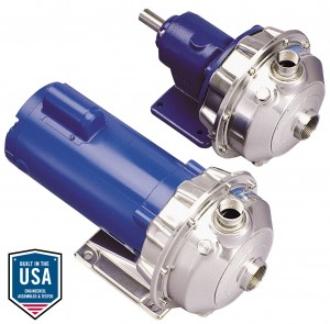 NPE NSF61 Stainless Steel Pumps